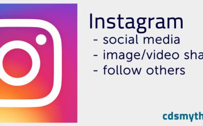 app: Instagram