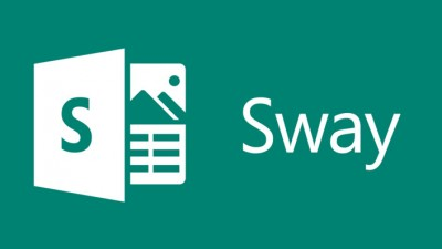 Sway - Onenote send to sway addin