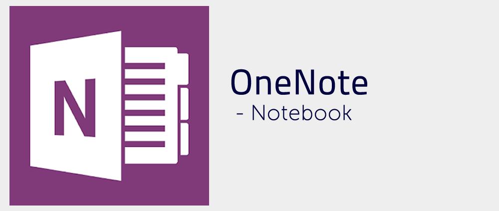app: OneNote