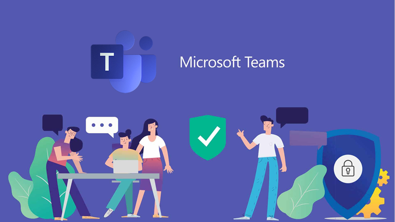 Microsoft Teams – Sync your Teams Files using OneDrive